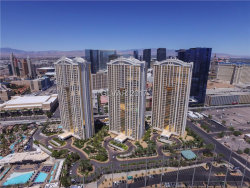 Photo of 135 HARMON Avenue, Unit 2416, Las Vegas, NV 89109 (MLS # 1951601)