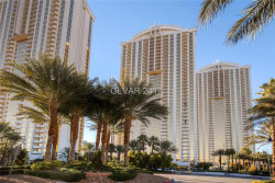 Photo of 125 East HARMON Avenue, Unit 3317, Las Vegas, NV 89109 (MLS # 1952602)
