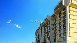 Photo of 3930 SWENSON Street, Unit 606, Las Vegas, NV 89119 (MLS # 1953135)