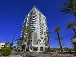 Photo of 200 HOOVER Avenue, Unit 1911, Las Vegas, NV 89101 (MLS # 1981594)