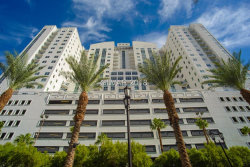 Photo of 150 North LAS VEGAS Boulevard, Unit 2214, Las Vegas, NV 89101 (MLS # 1986609)