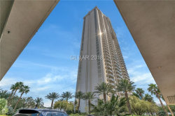 Photo of 135 HARMON Avenue, Unit 916, Las Vegas, NV 89109 (MLS # 1994587)