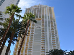 Photo of 125 HARMON Avenue, Unit 407, Las Vegas, NV 89109 (MLS # 1997076)