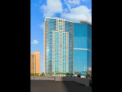 Photo of 2700 LAS VEGAS Boulevard, Unit 3907, Las Vegas, NV 89109 (MLS # 2011030)