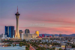 Photo of 900 LAS VEGAS Boulevard, Unit 705, Las Vegas, NV 89101 (MLS # 2017928)