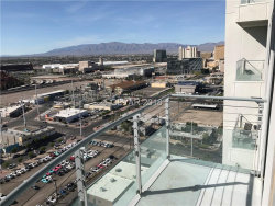 Photo of 200 Hoover Ave Avenue, Unit 1203, Las Vegas, NV 89101 (MLS # 2031247)