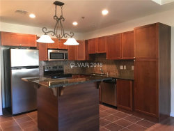 Photo of 2455 SERENE Avenue, Unit 818, Las Vegas, NV 89123 (MLS # 2052594)