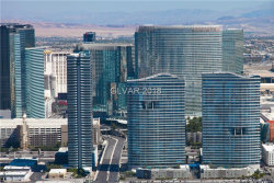 Photo of 4525 DEAN MARTIN Drive, Unit 2006, Las Vegas, NV 89103 (MLS # 2055061)