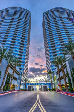 Photo of 4575 DEAN MARTIN Drive, Unit 1105, Las Vegas, NV 89103 (MLS # 2057812)