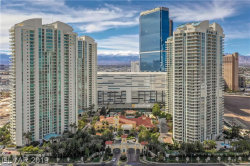 Photo of 2747 PARADISE Road, Unit 3103, Las Vegas, NV 89109 (MLS # 2070978)
