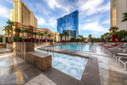 Photo of 145 HARMON Avenue, Unit 3021, Las Vegas, NV 89109 (MLS # 2078806)