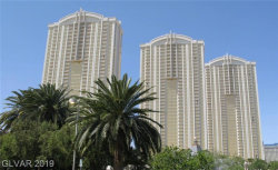 Photo of 135 East HARMON Avenue, Unit 2314, Las Vegas, NV 89109 (MLS # 2078949)