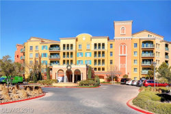 Photo of 30 STRADA DI VILLAGGIO, Unit 230, Henderson, NV 89011 (MLS # 2080377)
