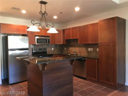 Photo of 2455 SERENE Avenue, Unit 818, Las Vegas, NV 89123 (MLS # 2096778)