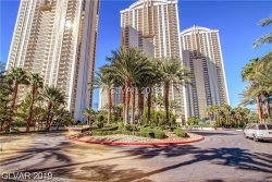 Photo of 135 HARMON Avenue, Unit 2220, Las Vegas, NV 89109 (MLS # 2099087)