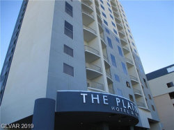 Photo of 211 FLAMINGO Road, Unit 1007, Las Vegas, NV 89169 (MLS # 2107702)