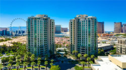Photo of 1 HUGHES CENTER Drive, Unit 1104, Las Vegas, NV 89169 (MLS # 2115677)
