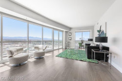 Photo of 2700 LAS VEGAS Boulevard, Unit 2502, Las Vegas, NV 89109 (MLS # 2124077)