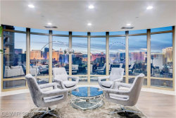 Photo of 1 HUGHES CENTER Drive, Unit 1602, Las Vegas, NV 89169 (MLS # 2124345)