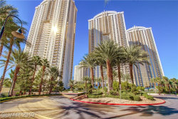 Photo of 145 East HARMON Avenue, Unit 208, Las Vegas, NV 89109 (MLS # 2124783)