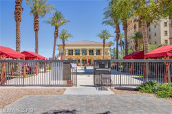 Photo of 2455 SERENE Avenue, Unit 222, Las Vegas, NV 89123 (MLS # 2134720)