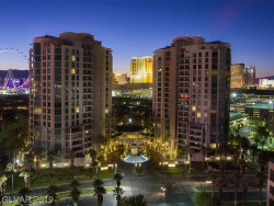 Photo of 1 HUGHES CENTER Drive, Unit 601, Las Vegas, NV 89169 (MLS # 2149900)