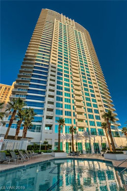 Photo of 2700 South LAS VEGAS Boulevard, Unit 1105, Las Vegas, NV 89109 (MLS # 2151893)