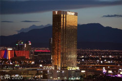 Photo of 2000 FASHION SHOW Drive, Unit 2517, Las Vegas, NV 89109 (MLS # 2158922)