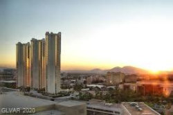 Photo of 135 HARMON Avenue, Unit 618, Las Vegas, NV 89109 (MLS # 2162862)