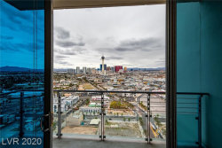 Photo of 200 Hoover, Unit 1905, Las Vegas, NV 89101 (MLS # 2187362)