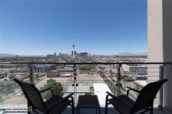 Photo of 200 Hoover, Unit 1005, Las Vegas, NV 89101 (MLS # 2204753)