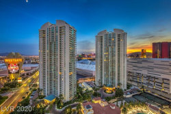Photo of 2777 Paradise Road, Unit 2504, Las Vegas, NV 89109 (MLS # 2242263)