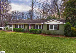 Photo of 100 Shannon Drive, Greenville, SC 29615 (MLS # 1357782)