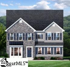 Photo of 101 Fawn Hill Drive, Simpsonville, SC 29681 (MLS # 1361189)