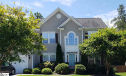Photo of 109 Meadow Rose Drive, Travelers Rest, SC 29690 (MLS # 1368245)