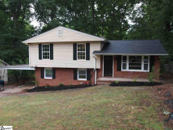 Photo of 104 Cashmere Drive, Greenville, SC 29605 (MLS # 1370545)