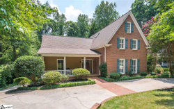 Photo of 6 Stone Hollow, Greenville, SC 29605 (MLS # 1372002)