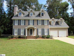 Photo of 124 Forrester Creek Drive, Greenville, SC 29607 (MLS # 1377072)