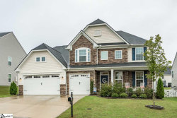 Photo of 351 Kelsey Glen Lane, Simpsonville, SC 29681 (MLS # 1378460)
