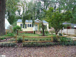 Photo of 231 McMakin Drive, Greenville, SC 29617 (MLS # 1378837)