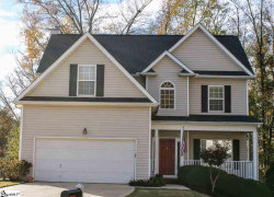 Photo of 203 Coltsfoot Court, Simpsonville, SC 29680 (MLS # 1380623)