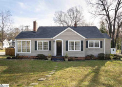 Photo of 101 Druid Street, Greenville, SC 29609 (MLS # 1385721)