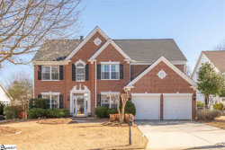 Photo of 11 Landstone Court, Greer, SC 29650 (MLS # 1387213)