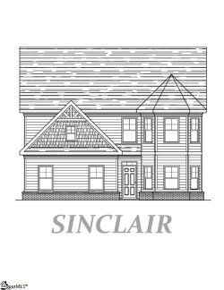 Photo of 323 Old Power Plant Road, Duncan, SC 29334 (MLS # 1392899)