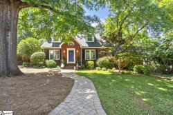 Photo of 20 Club Drive, Greenville, SC 29605 (MLS # 1393010)