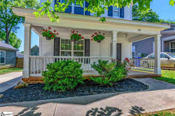 Photo of 105 Lincoln Street, Greenville, SC 29601 (MLS # 1393021)