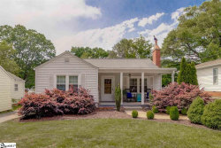 Photo of 16 Brookdale Avenue, Greenville, SC 29607 (MLS # 1393038)