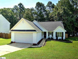 Photo of 108 Bonnie Woods Drive, Greenville, SC 29605 (MLS # 1397544)