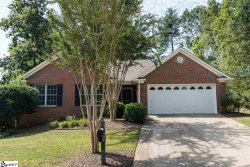 Photo of 154 Hidden Ridge Drive, Spartanburg, SC 29301 (MLS # 1401555)