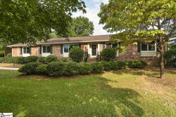 Photo of 117 Holgate Drive, Greenville, SC 29615 (MLS # 1402101)